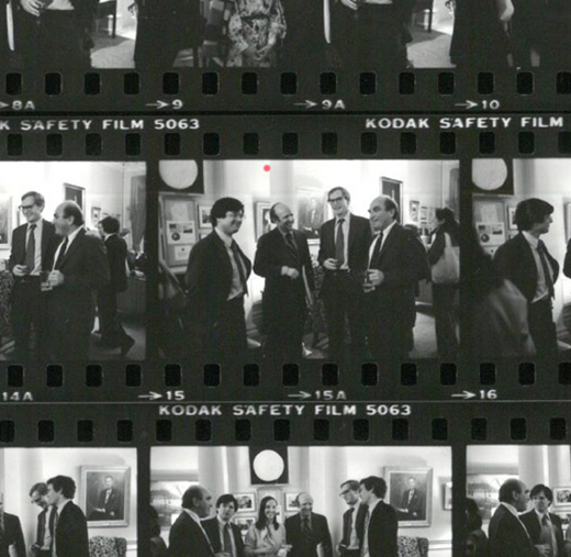 Pen America Archive Film Image