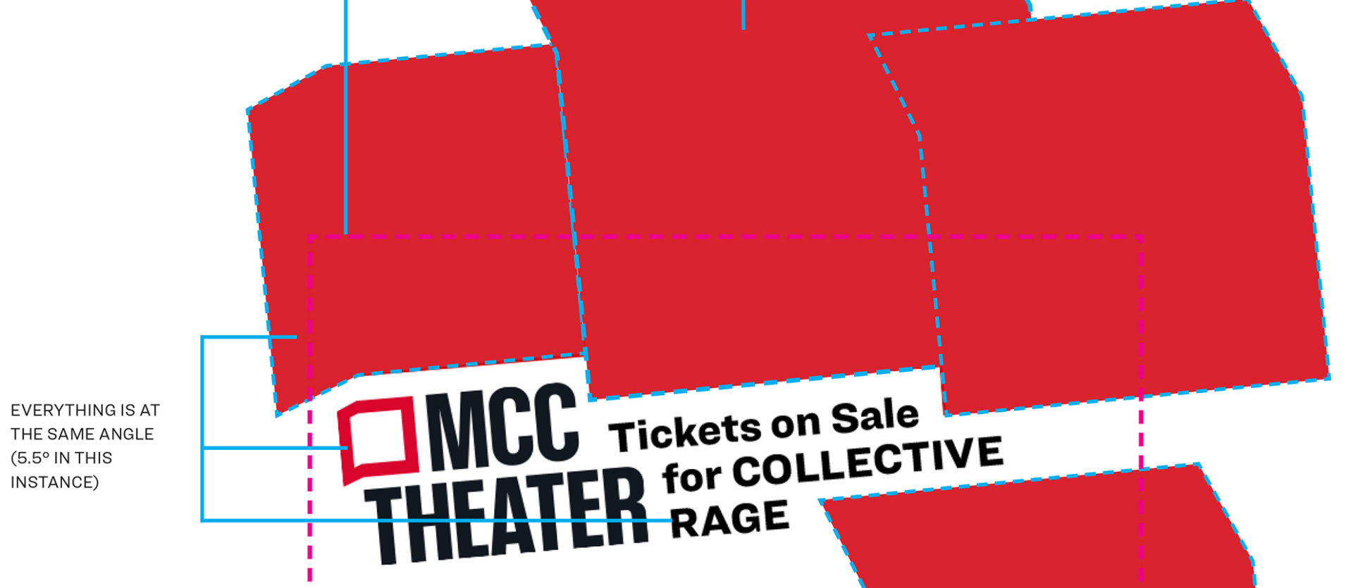 MCC Theater - Flyleaf Creative Inc