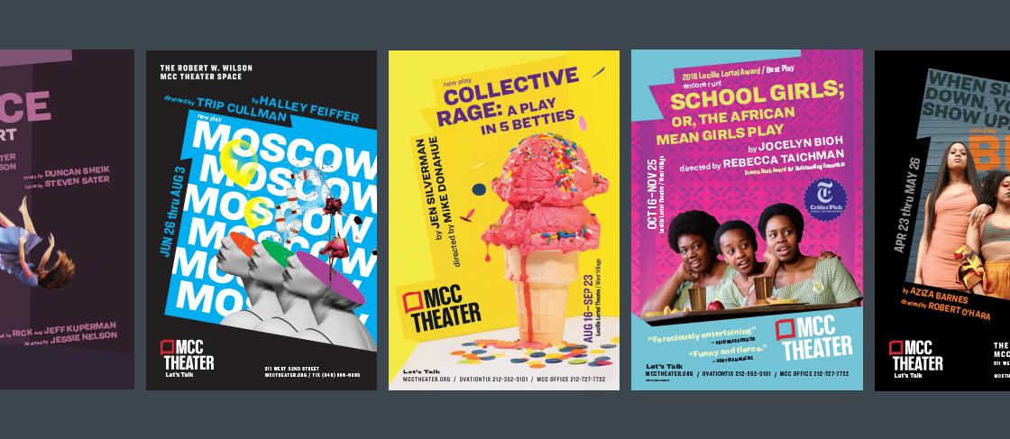 MCC Keyart Posters