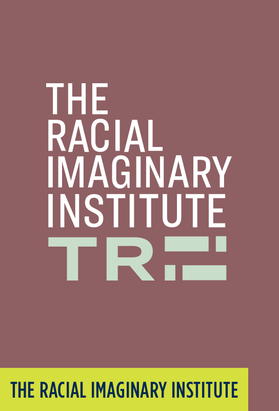 The Racial Imaginary Institute: TRII Logo.